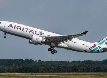 Accordo in vista tra Air Italy e la Regione Sardegna