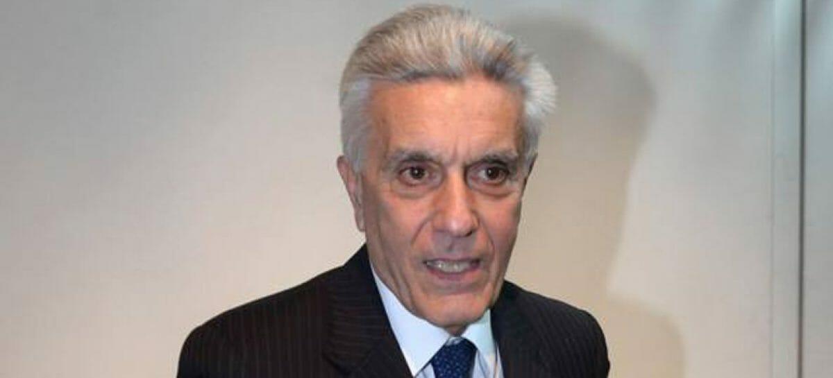 Discepolo è il nuovo commissario Alitalia