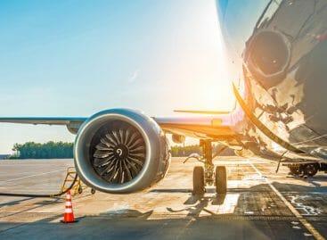 Il jet fuel riprende la corsa: +3,3% a luglio
