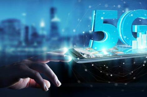 L'anno della rivoluzione 5G: <br>il futuro al Ces di Las Vegas