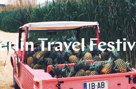Il Berlin Travel Festival sarà in streaming dal 9 al 12 marzo