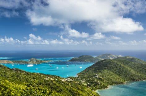 British Virgin Islands-Airbnb, accordo sull'home sharing