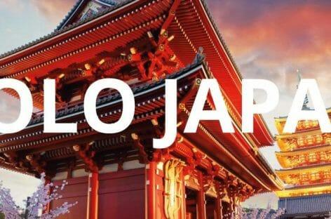 Così il Giappone di Amo il Mondo guadagna il +45%