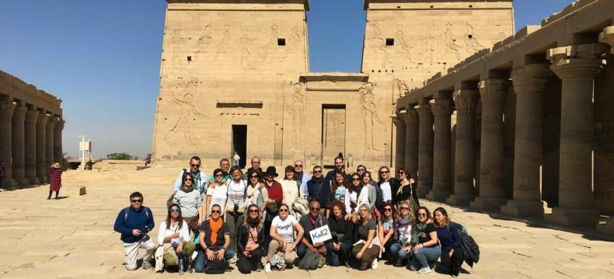 Kel 12 e National Geographic Expeditions, due fam trip in esclusiva sul Nilo