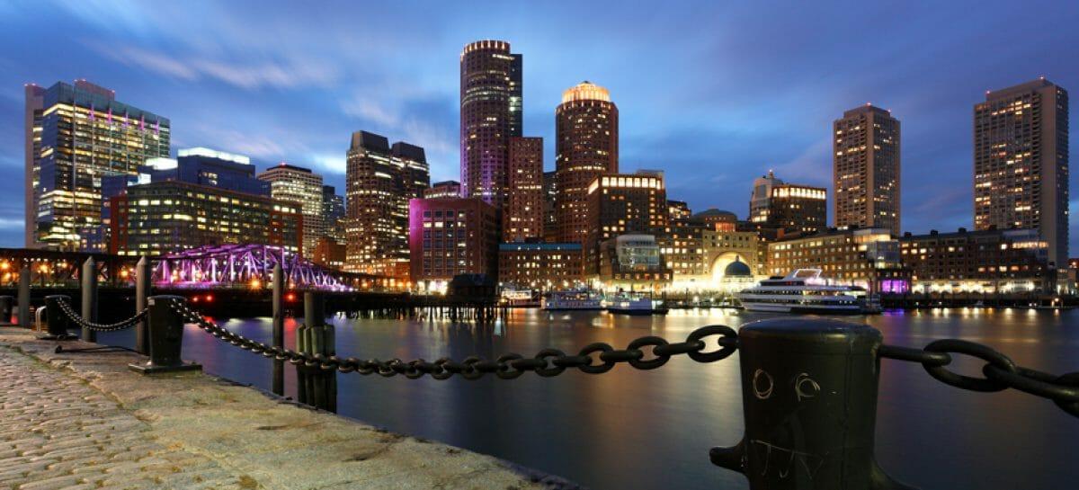 """La tripletta """"Vediamoci A…"""" di Hotelplan a Boston, Tel Aviv e Sri Lanka"""