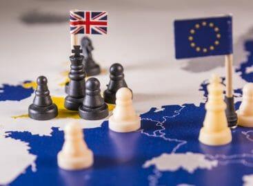 Brexit, conto alla rovescia <br>dal roaming alle assicurazioni