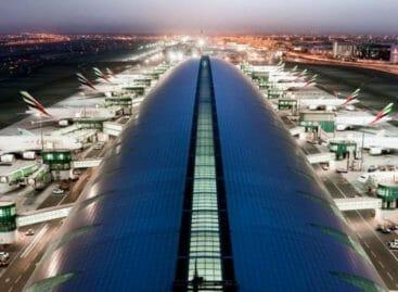 Più intrattenimento e meno profumi: la sfida post Covid del Dubai Airport