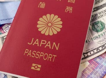 La top ten dei passaporti più potenti: Giappone in testa
