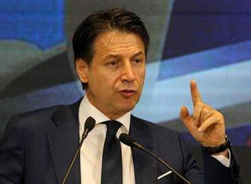 Alitalia, Conte vuole una Delta più forte nella newco