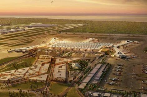 L'anno degli aeroporti:<br> viaggio negli hub del futuro