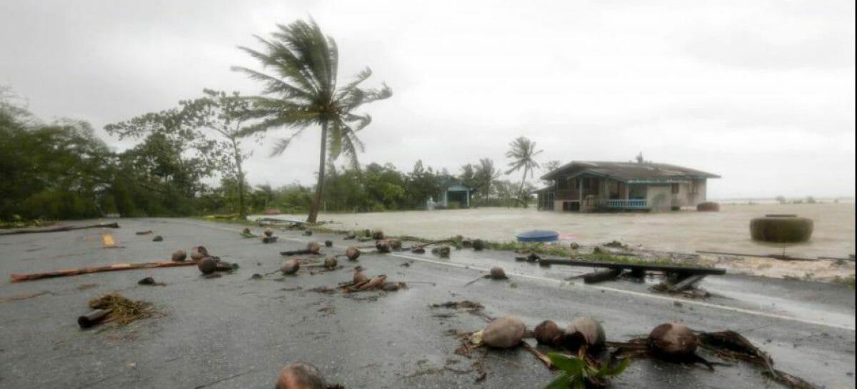 Thailandia, dopo la tempesta riaprono tutti gli aeroporti