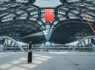 Pechino, countdown per il terzo aeroporto
