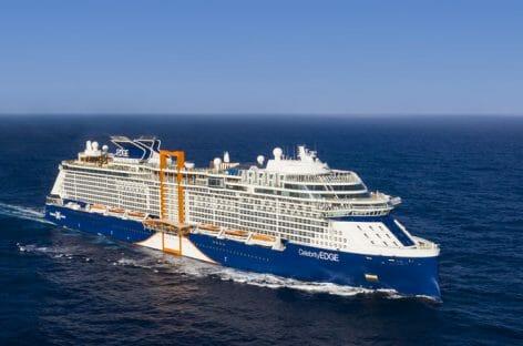 """""""Volo+crociera"""" e Caraibi più vicini con Celebrity Cruises"""