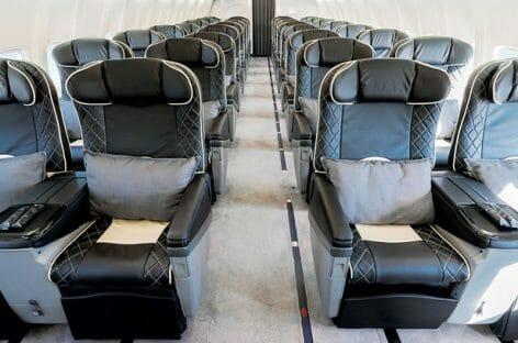 Gattinoni Travel Experience, viaggi esclusivi con Boeing privati