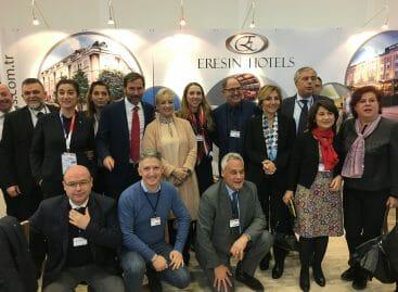 Fto, svolta internazionale con la missione in Turchia