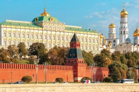 La neve, il Cremlino e la favola russa