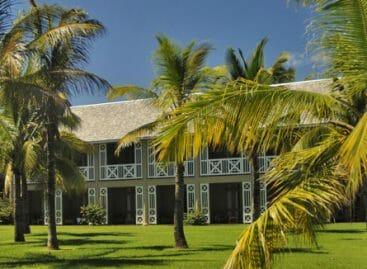 Club Med, nuovo look per La Pointe Aux Cannoniers a Mauritius