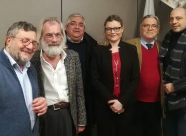 """Fiavet, Jelinic verso la pace con i """"dissidenti"""""""
