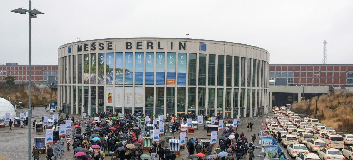 Itb Berlin 2019, biglietti scontati per il trade