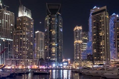 Margò presenta il monografico dedicato a Dubai