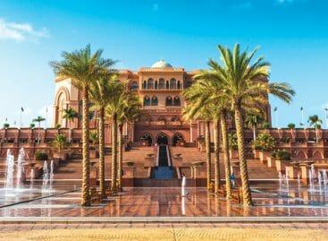 Discover Abu Dhabi, webinar per le adv l'11 aprile