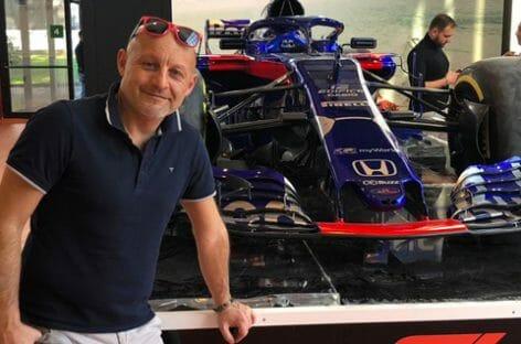 Kkm Group riparte da Monza con le Formula 1 Experience