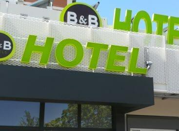 Goldman Sachs acquisisce B&B Hotels