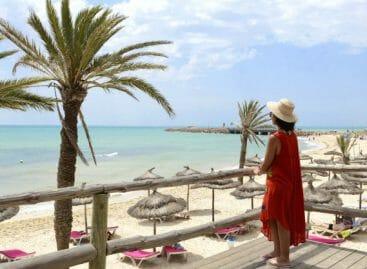 Il gran ritorno della Tunisia, italiani al +21%