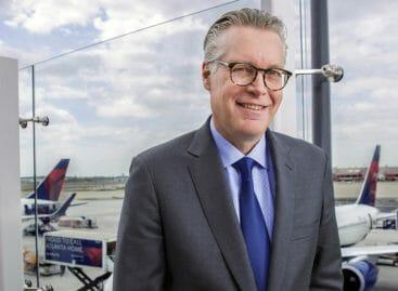 Delta, il ceo Bastian chiede un'alleanza globale dell'industria