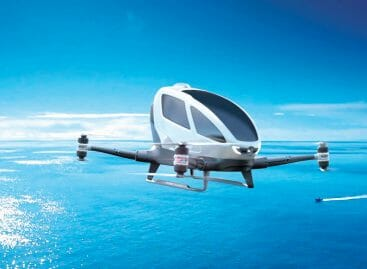 Dai voli senza pilota agli aeromobili elettrici