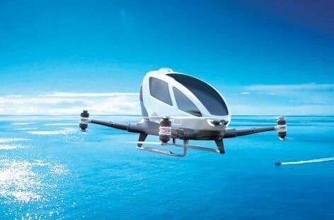 Urban Air Mobility, Sea Milano sigla l'accordo con Enac e Enav