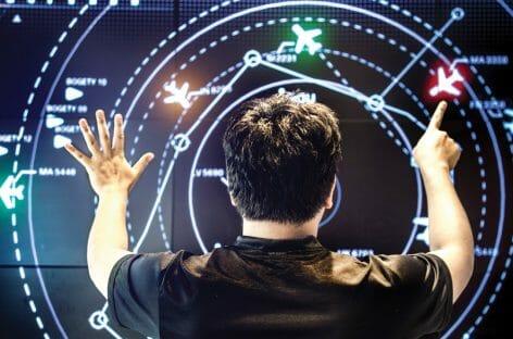 Eurocontrol, accordo da 173 milioni con Indra per la rivoluzione digitale aerea