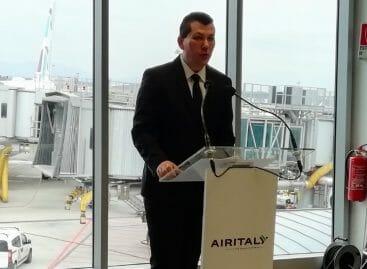 Air Italy, Dimitrov: «Fiducia in Boeing, troverà la soluzione per i Max 8»