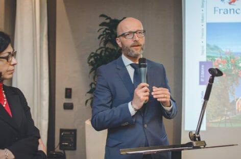 Atout France incontra le agenzie sotto il segno dei grandi eventi