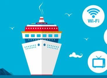 Netflix Generation a bordo:<br> l'evoluzione delle navi