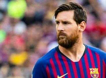 Leo Messi apre il secondo hotel alle Baleari