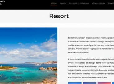 Uvet Hotel Company, online il nuovo sito web