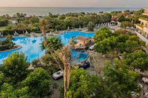 Palladium, tre nuove proprietà tra Sicilia e Baleari