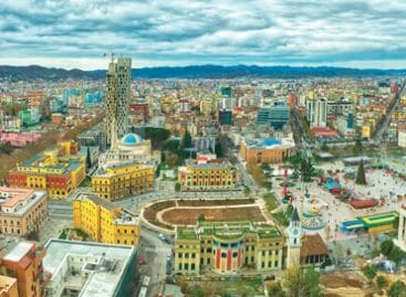 Albanian Dream tra fate e siti Unesco
