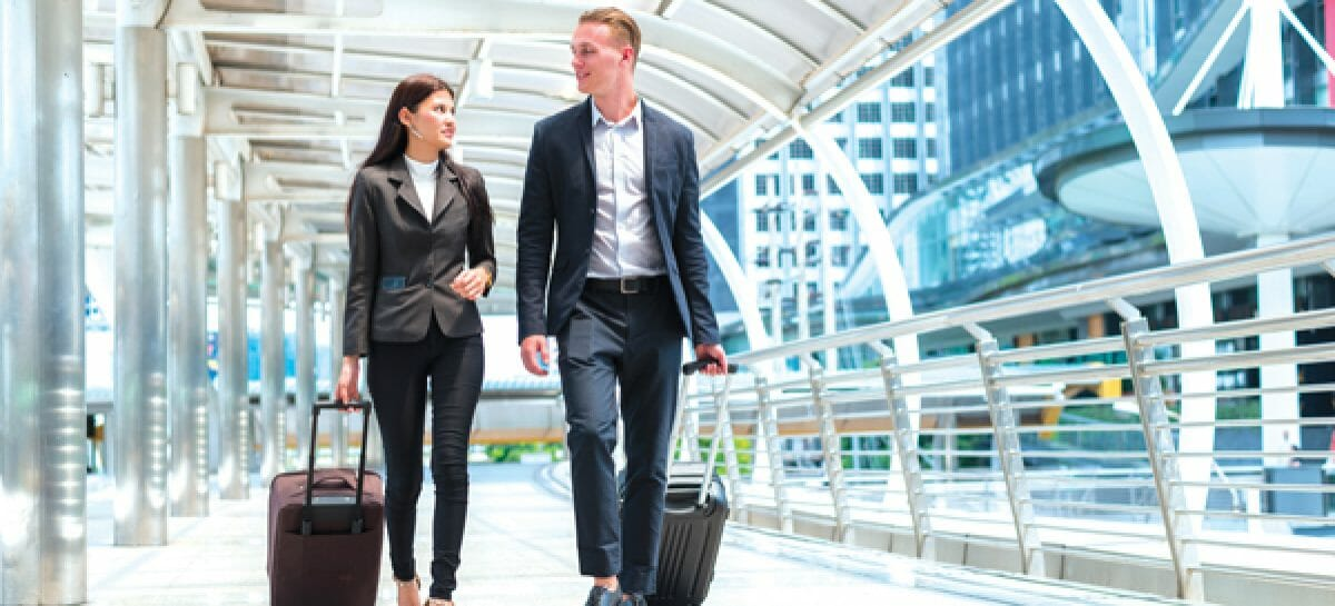 Europ Assistance rinnova la Business Pass per viaggi di lavoro