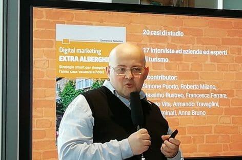 """Diventare imprenditori dell'ospitalità: Hoepli pubblica """"Digital Marketing Extra alberghiero"""""""