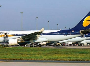 Crisi Jet Airways, azzerati i vertici