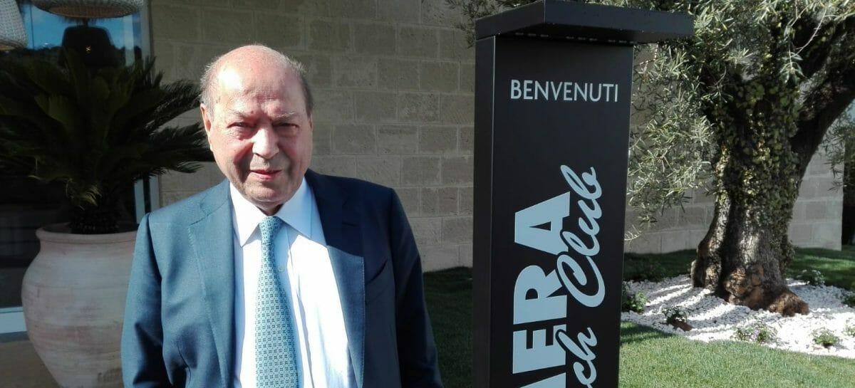 Addio ad Antonio Mangia, fondatore di Aeroviaggi