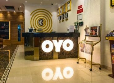 Microsoft prepara l'ingresso nel capitale di Oyo Hotels