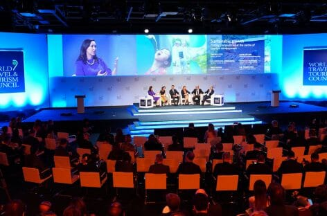 Pressing sui corridoi turistici: il Wttc vara il Comitato mondiale