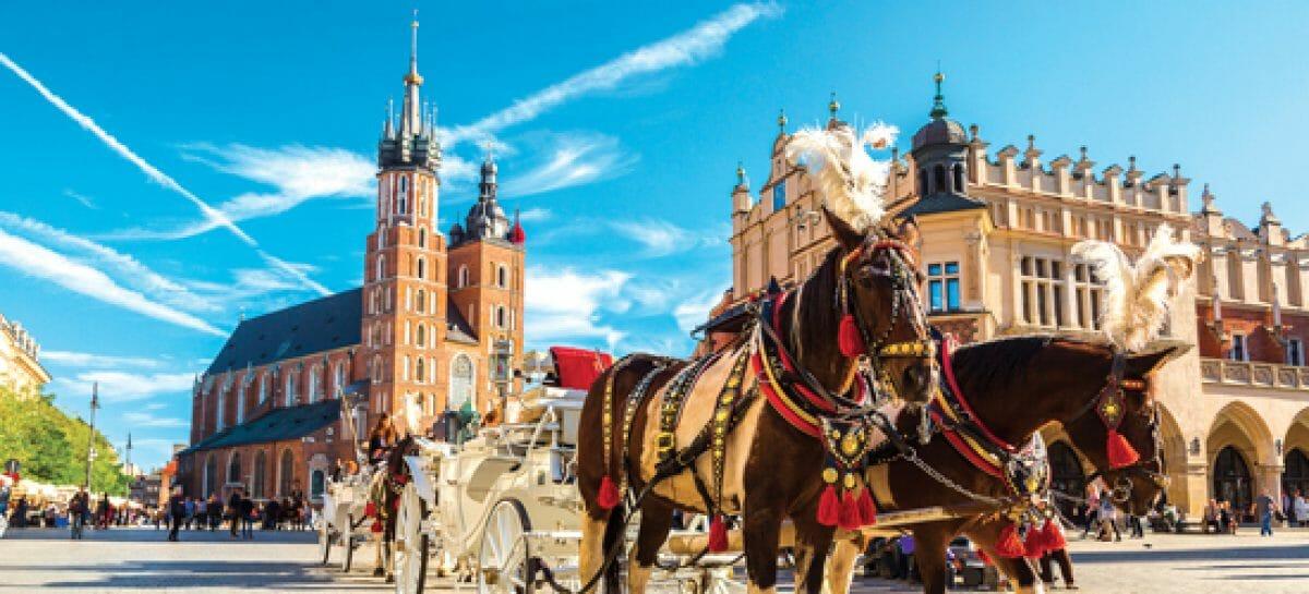 Anche la Polonia riapre: tutte le regole anti Covid