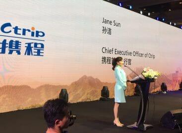 Ctrip, Sun Jie: «Turisti cinesi in fuga dagli States»