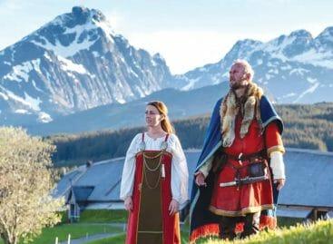 Labirinti, kayak e vichinghi: esperienze insolite in Nord Europa