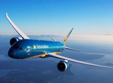 Vietnam Airlines, nuova policy bagagli sui voli per l'Europa