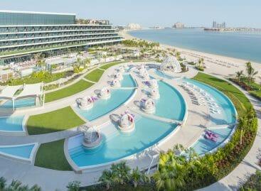 Laghi artificiali e Quranic Park: così cambia Dubai per l'Expo